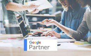 Google Adwords Agency Blackett